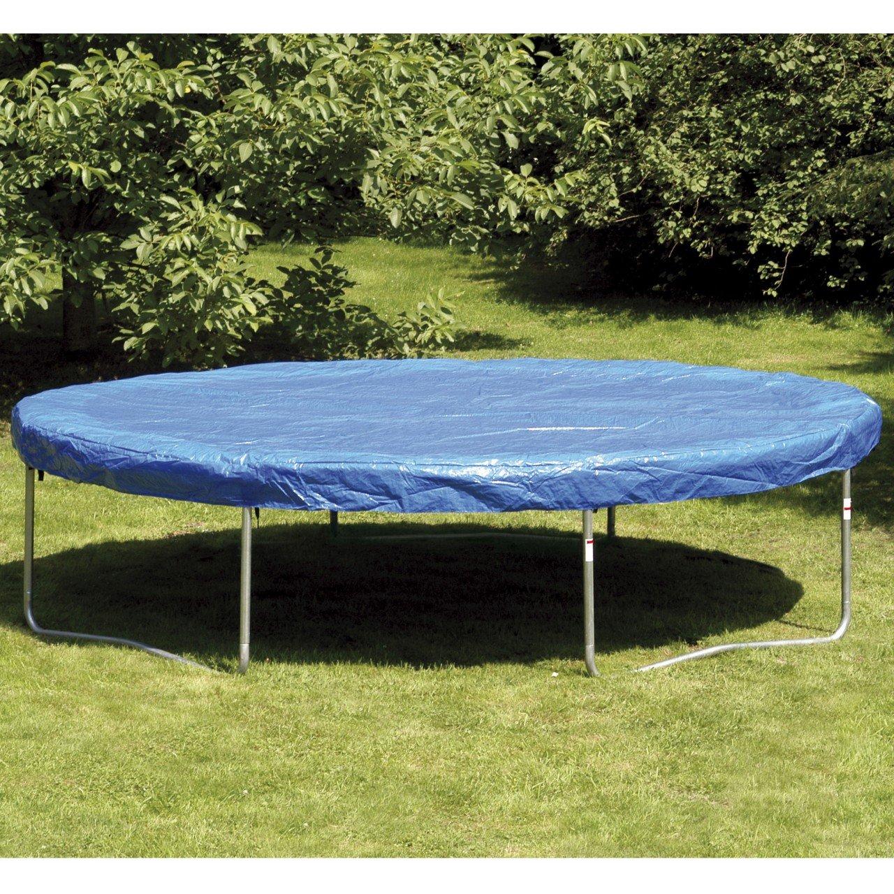 Hudora - Cubierta para cama elástica (244 cm de diámetro) Marca ...