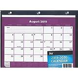 Amazon.com: 2018-2019 - Calendario de planificador mensual ...