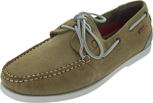 Chaussures Bateau Homme Chatham Galley II