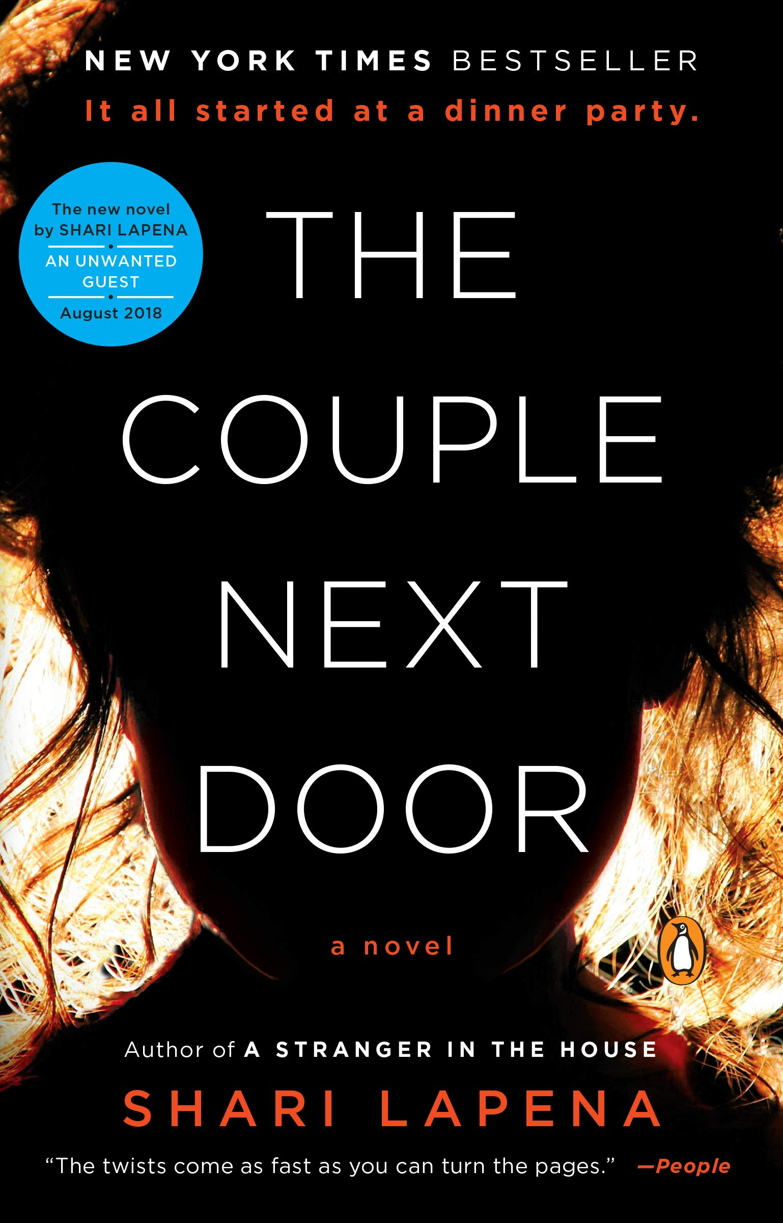 Download The Couple Next Door: A Novel PDF