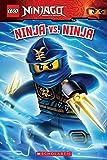 LEGO Ninjago: Ninja vs Ninja (Reader #12)