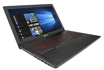 Asus FX553VD-DM236T 15 Zoll Notebook