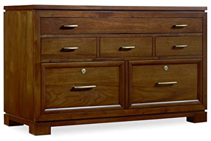 Superbe Hooker Furniture Viewpoint Computer Credenza