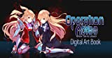 Operation Abyss: New Tokyo Legacy - Digital Art Book [Online Game Code]
