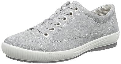 Tanaro 600820 Damen Sneaker, Beige (Powder 46), 41.5 EU (7.5 UK) Legero