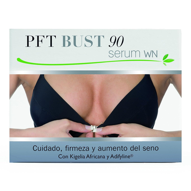 PFT BUST 90 WN Crema reafirmante para el pecho - 450 gr Corpore Diet & Beauty 002A