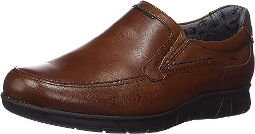 Zapato cómodo Fluchos Habana cuero Fluchos