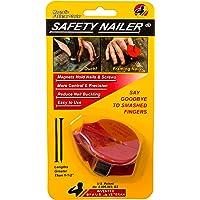 Safety Nailer Framer (Pack of 1) - For Nails