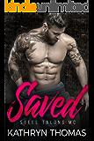 Saved: Steel Talons MC