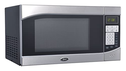Oster OGH6901 0.9 Cubic Feet 900-Watt Countertop Digital Microwave Oven