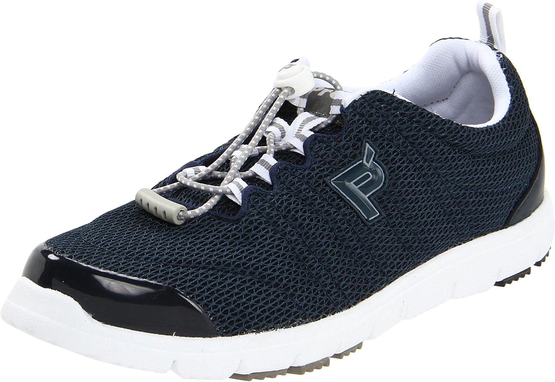 Propet Women's Travelwalker II Shoe B005M97FC0 6 B(M) US|Navy
