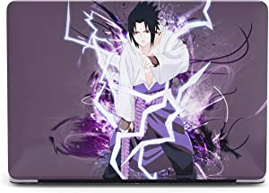 Anime Naruto Protective case Compatible with Apple MacBook Mac Air Pro 13 12 15 16 13.3 inch Retina Cover SN5 (Mac Pro 13
