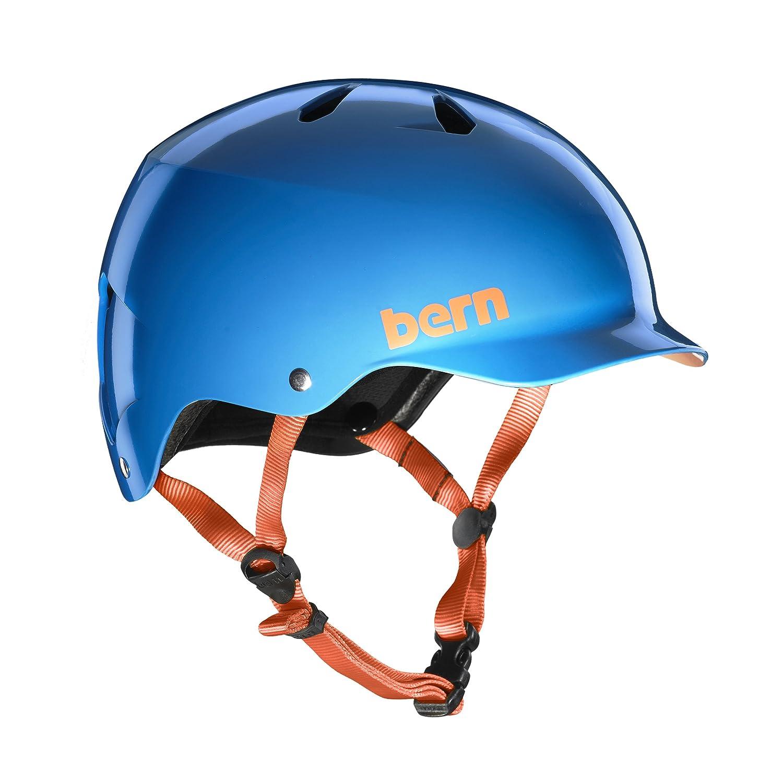 Bern Unlimited Watts EPS Summer Helmet VM5EMBKLXL