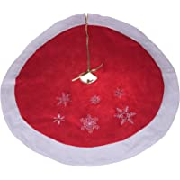 Clever Creations - Falda para árbol de Navidad