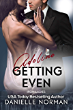 Adeline, Getting Even (Iron Ladies Book 1)
