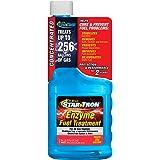 Star Tron® Enzyme® Tratamiento Concentrado de Combustible, rejuvenece y estabiliza la Gasolina Antigua, Cura los Problemas de