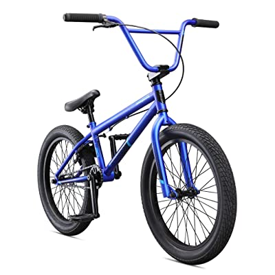 Mongoose Legion Freestyle BMX Bike Line