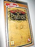 Sid Meier's Pirates PSP Game - Essentials [UK IMPORT]
