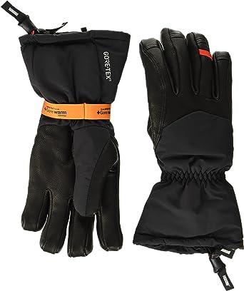 SALEWA Ortles Goretex Warm Gloves Guanti Donna