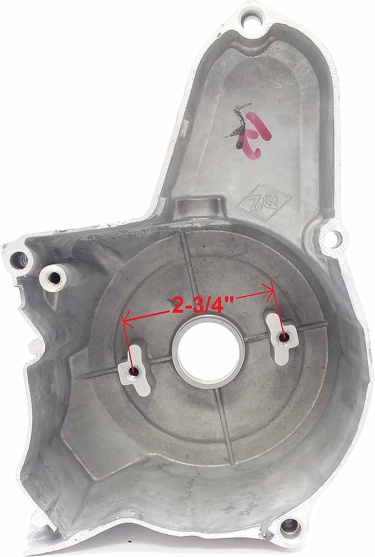 Engine 6 Coil Stator Cover 50cc 70cc 90cc 110cc 125cc Taotao Peace JCL KinRoad ATV Go Kart DirtBike