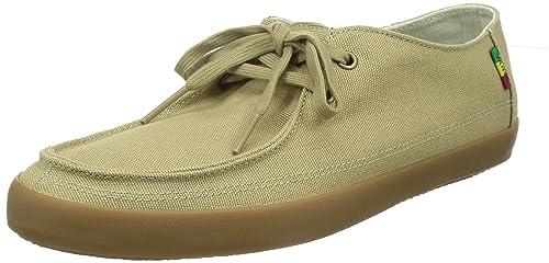 Vans Rata Vulc VJXM394 - Zapatillas de Deporte de Tela para Hombre: Vans: Amazon.es: Zapatos y complementos