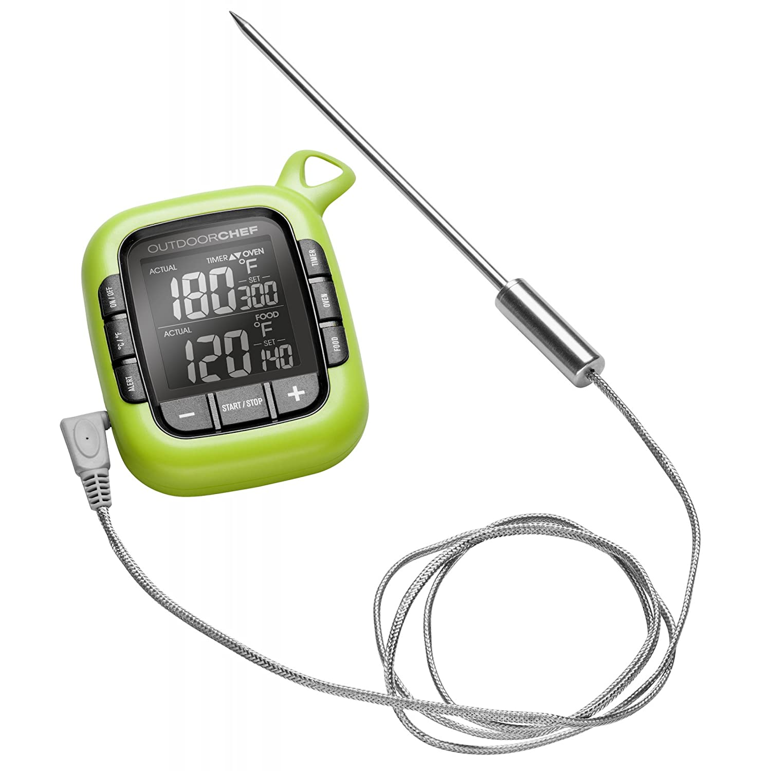 Outdoorchef Gourmet Check Thermometer 14.491.34