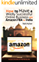 How to Have a Wildly Successful Online Business on Amazon FBA in India