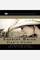 Sheriff Bride Dan's Story Audible Audiobook