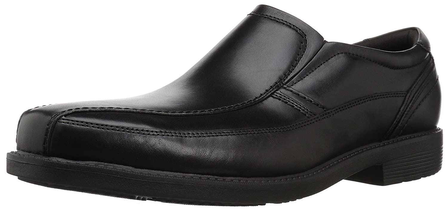 Rockport - Herren Sl2 Bike So Schuhe  8 2E US|Black