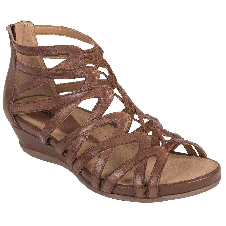 Earth Shoes Juno B078TJPK8Z 8 B(M) US|Almond