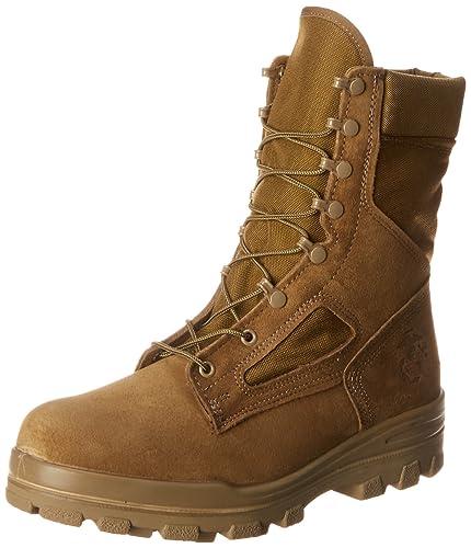 d73b93c77ff Bates Men's USMC DuraShocks HOT Weather Military & Tactical Boot