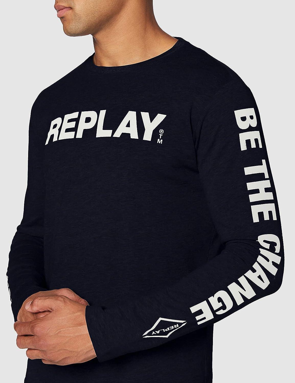 REPLAY T-Shirt Uomo