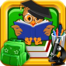 Essential School Planner