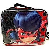 Nickelodeon Miraculous Ladybug Lunch Bag