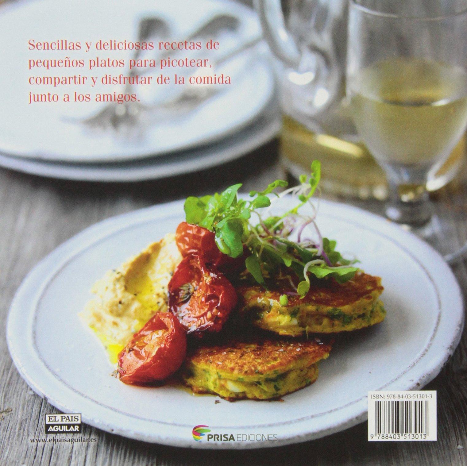 Pequeños platos (Gastronomía): Amazon.es: Annie Rigg, BEATRIZ; BEJARANO DEL PALACIO: Libros