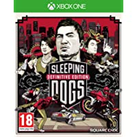 Sleeping Dogs Definitive Limited Edition (Xbox One)