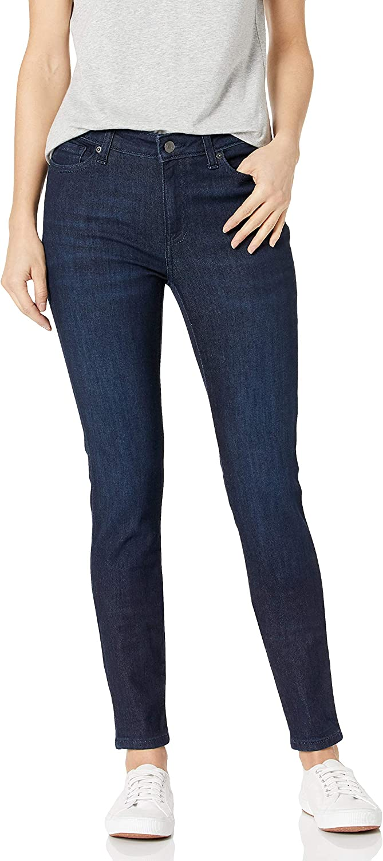 Essentials Womens Standard New Skinny Jean