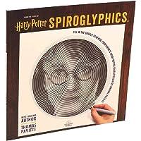 HARRY POTTER SPIROGLYPHICS ACTIVITY BOOK