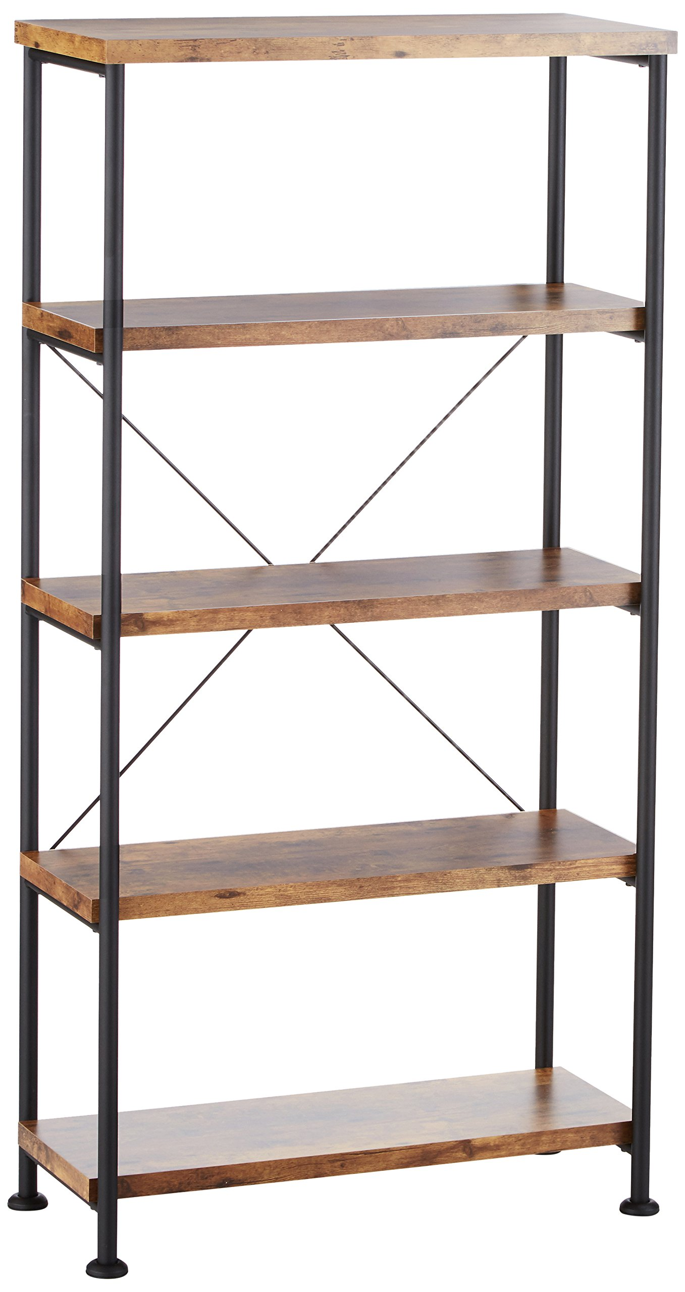Coaster Home Furnishings Coaster 801542 Bookcase, Barritt Collection