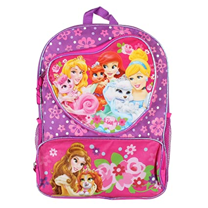 448f6cdd870 Amazon.com  Disney Princess Palace Pets 16