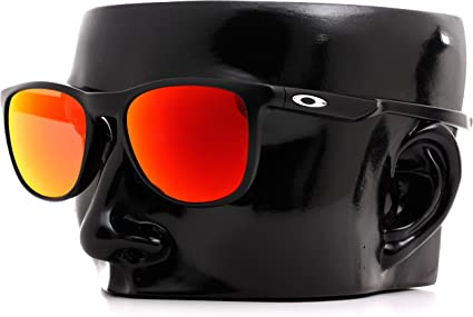 Polarized IKON Replacement Lenses For Oakley Trillbe X Sunglasses - +Red at  Amazon Men's Clothing store