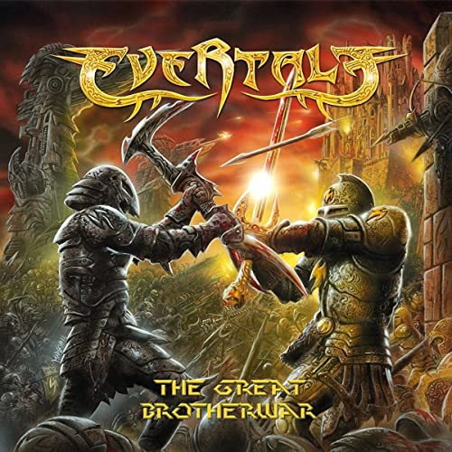 Evertale - The Great Brotherwar