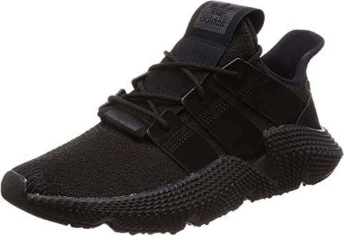 adidas Originals Prophere Mens Sneakers Fashion Shoes Black