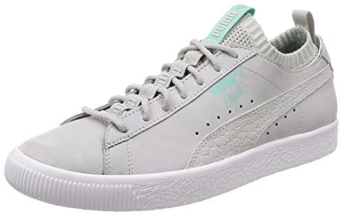 Puma Clyde Sock Lo Diamond Chaussures: : Chaussures