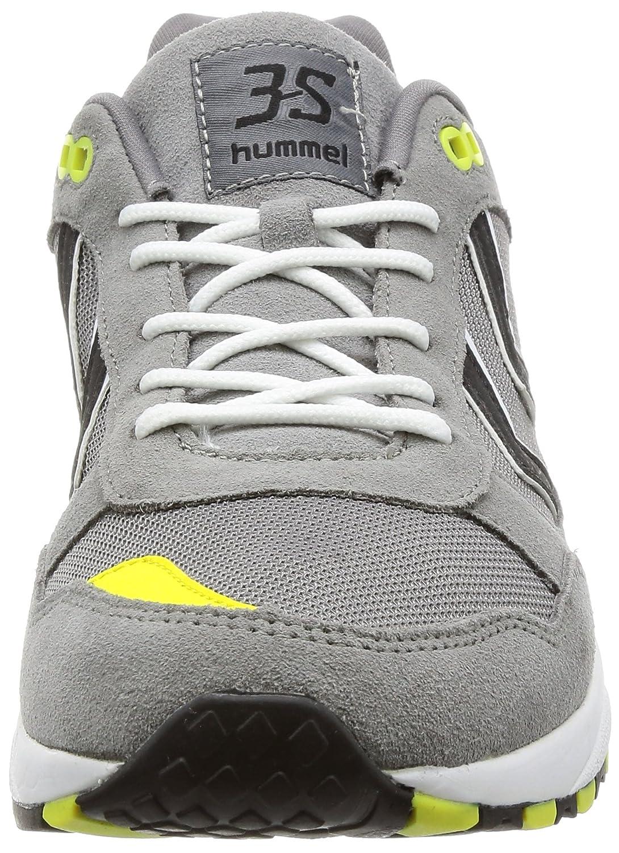 Unisex Adults/' Trainers Hummel 3s Sport