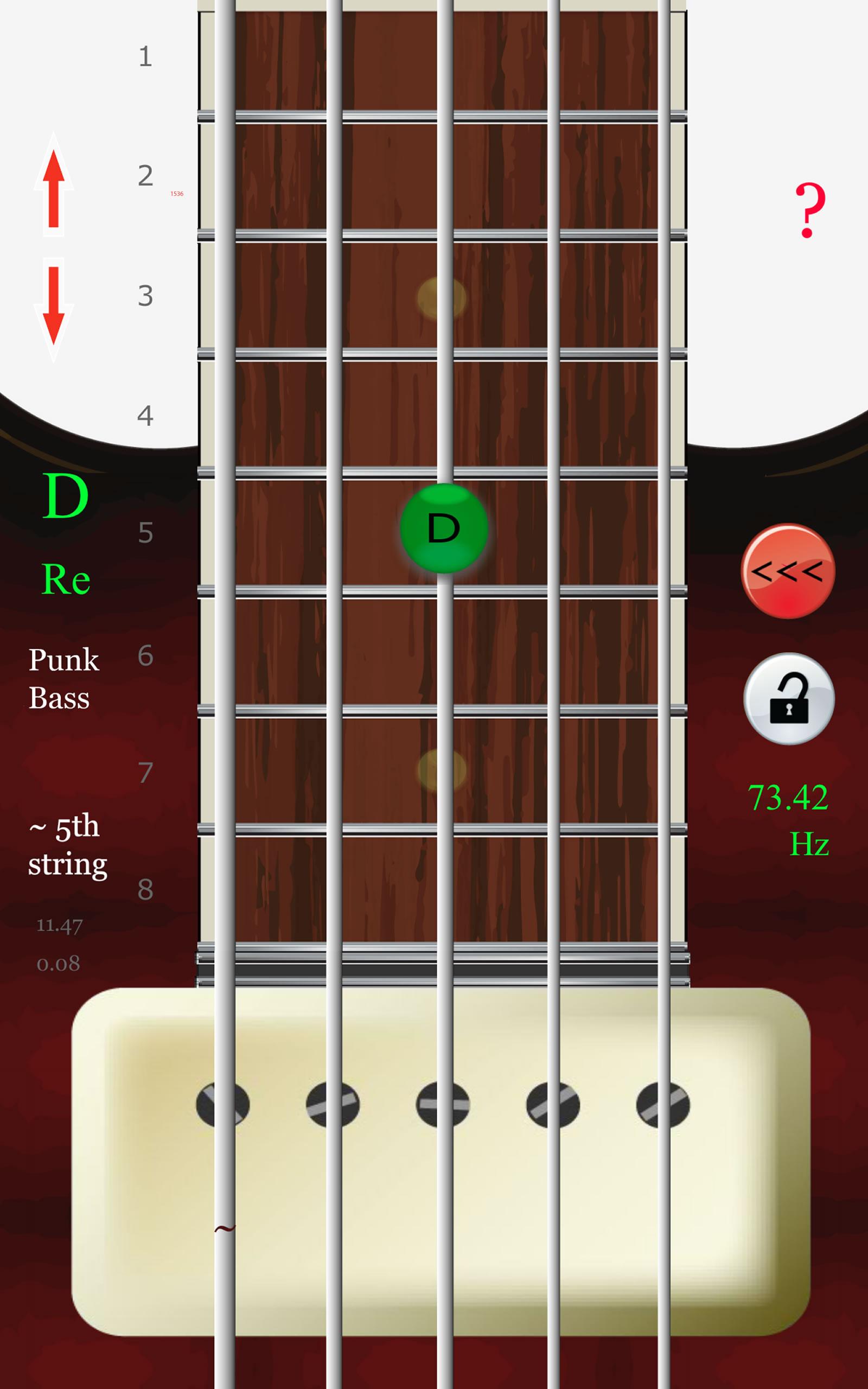 iJangle Guitarra Acordes más - Libro de acorde, con las