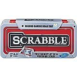 Hasbro Gaming Road Trip Series Scrabble