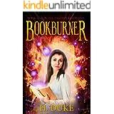 Bookburner (Library Gate Series Book 5)