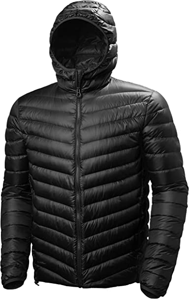 Helly Hansen Verglas Hooded Down Insulator Jacket, Hombre