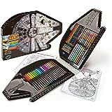 Crayola Star Wars Art Kit-Millennium Falcon